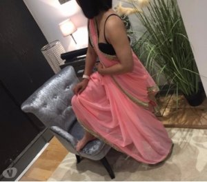 Soazik escorte trans trans asiatique Tourcoing, 59