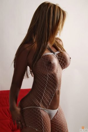 Colomba escort trans asiatique Vineuil, 41